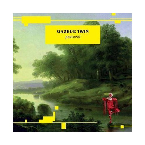 Gazelle Twin - Pastoral (CD) - image 1 of 1