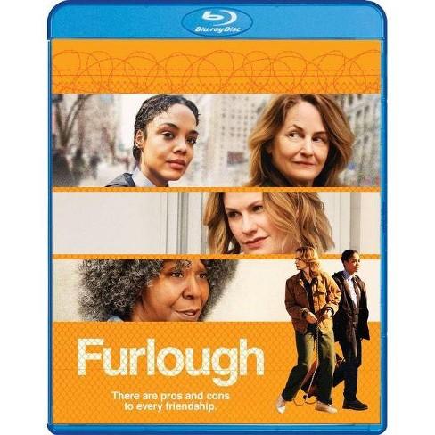 Furlough (Blu-ray) - image 1 of 1