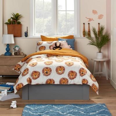Coordinating Boy Girl Bedding Target