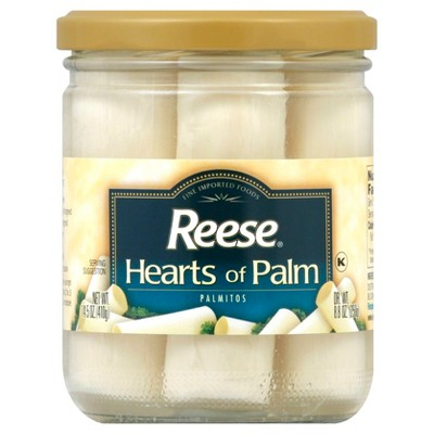 Reese Hearts Of Palm 14.8oz