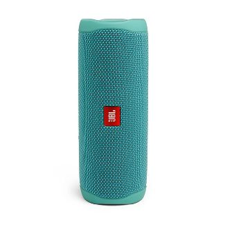JBL Portable Waterproof Speaker Flip 5 - Teal