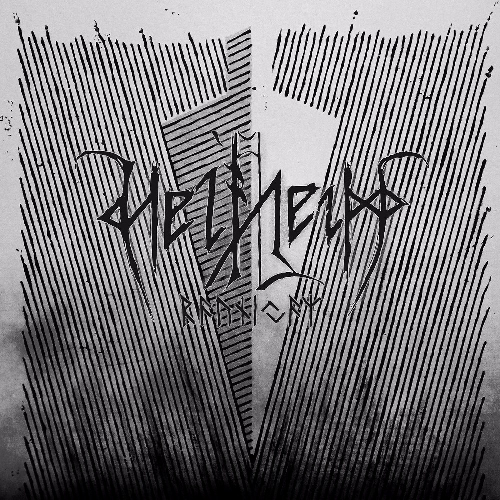 Helheim - Raunijar (CD), Pop Music