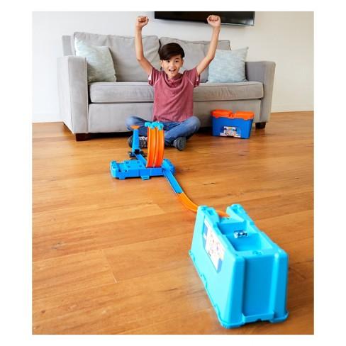 b014cca2886 Hot Wheels Track Builder Multi Loop Box. Shop all Hot Wheels