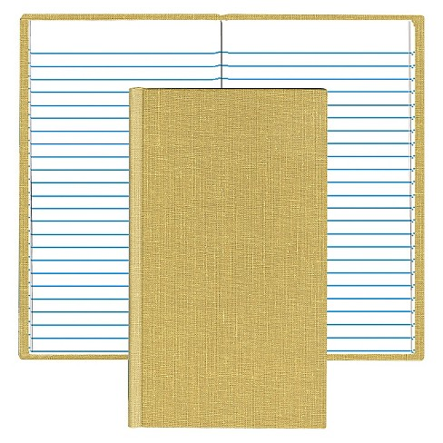 Boorum & Pease Handy Size Bound Composition Memo Book, Ruled, 4-3/8 x 7, WE, 96 Sheets - image 1 of 1