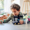 LEGO DUPLO Batman Batcave Action Figure Toy for Toddlers; Creative Building Super Hero Gift 10919 - image 3 of 4
