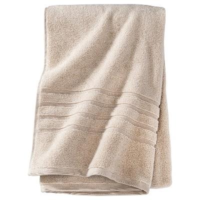 Luxury Bath Sheet - Mochaccino - Fieldcrest™
