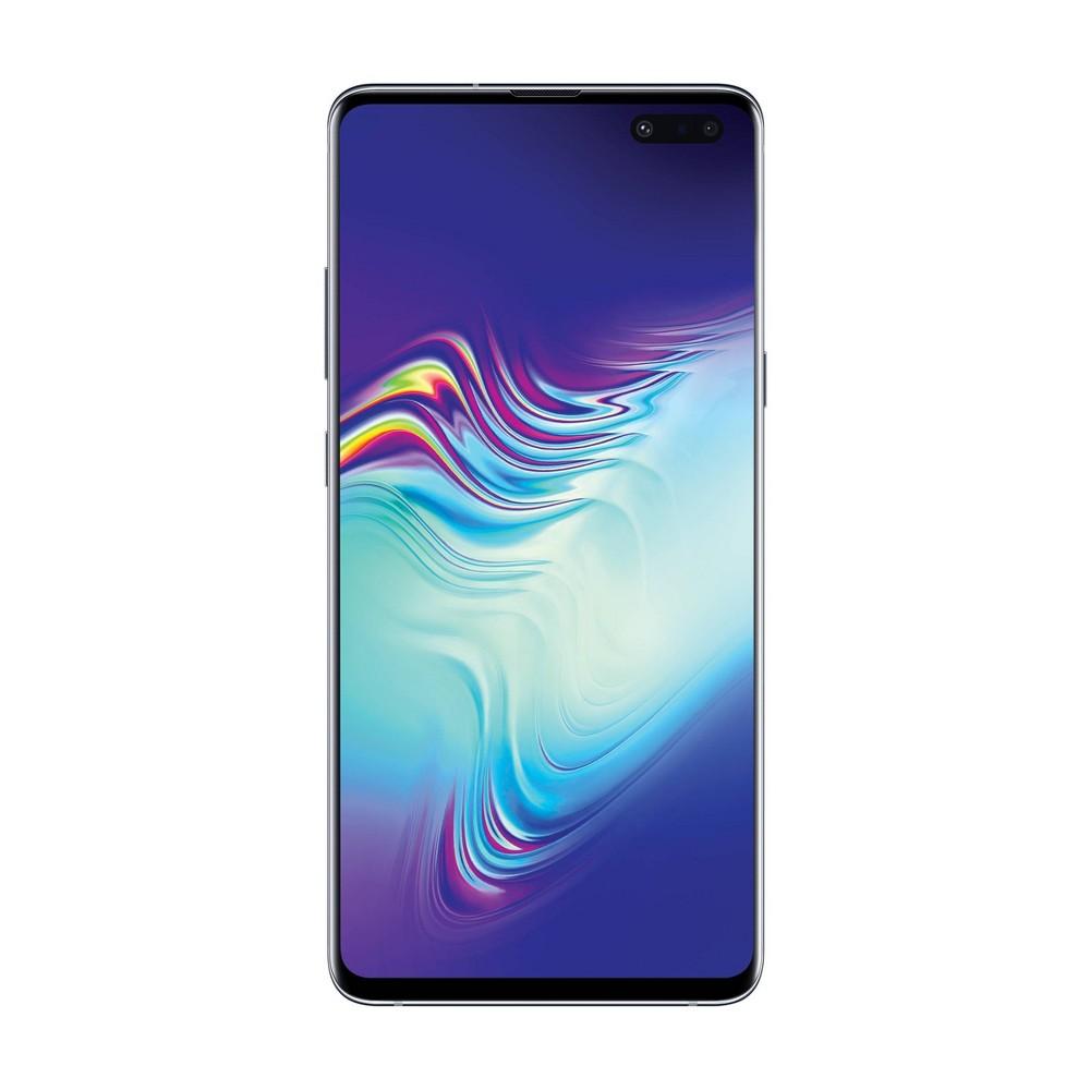 Verizon Samsung Galaxy S10 5G (256GB) - Majestic Black