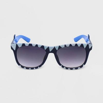 Toddler Boys' Shark Sunglasses - Cat & Jack™ Blue