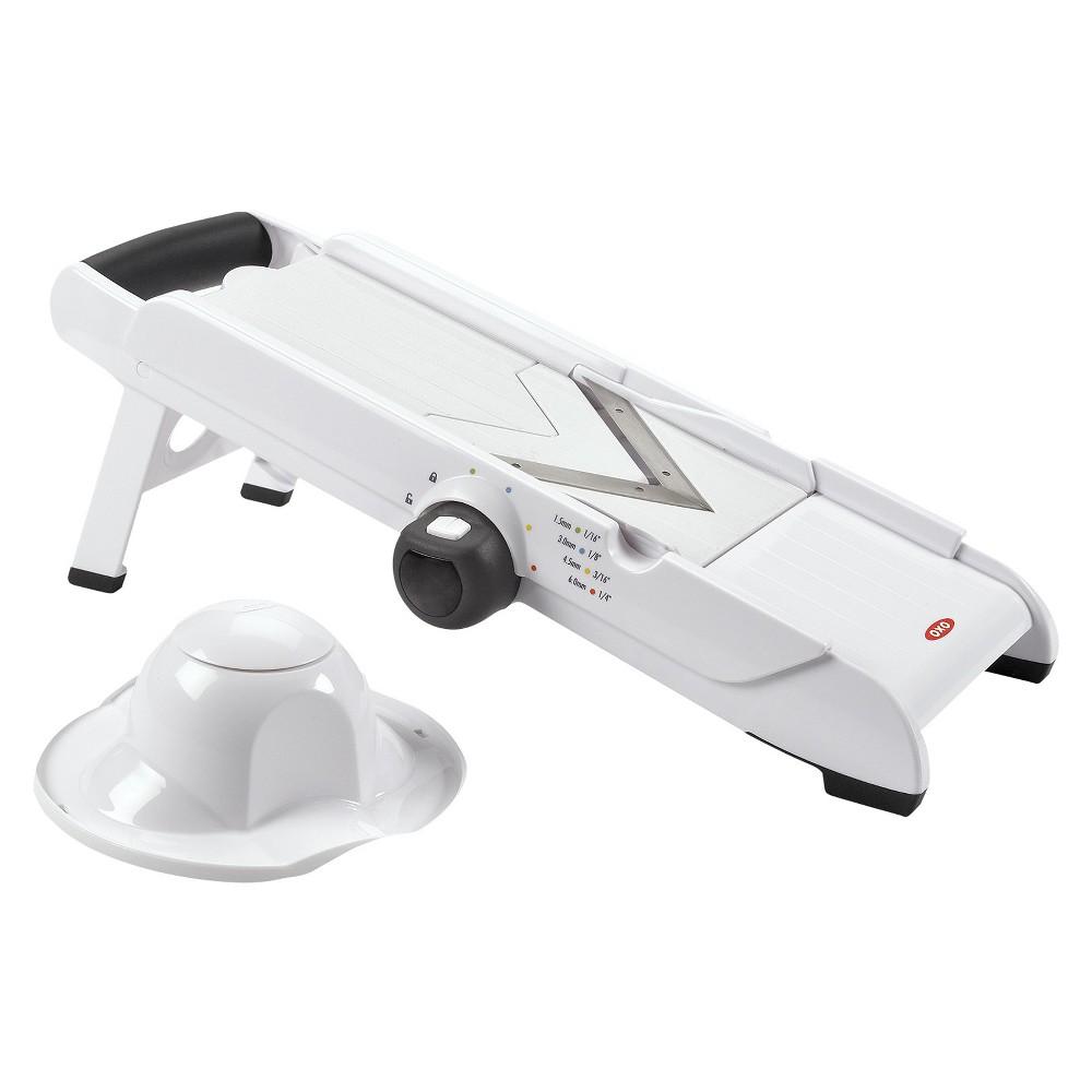 Mueller Austria V-Pro Multi Blade Adjustable Mandoline Now $16.97 (Was $39.99)