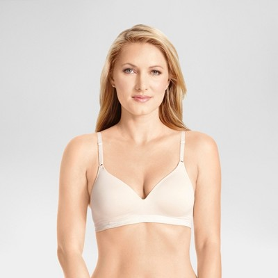 Simply Perfect by Warner's Women's Super Soft Wirefree Bra