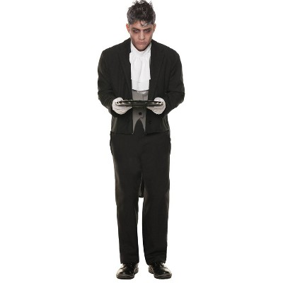 Adult Greeves Halloween Costume