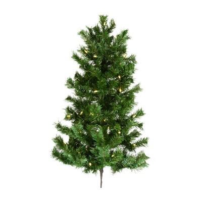 Vickerman Imperial Pine Unique Artificial Christmas Tree