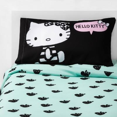 Hello Kitty Hello Again Sheet Set