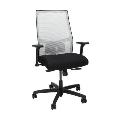 Ignition 2.0 Mesh Back Task Chair Gray/Black - HON