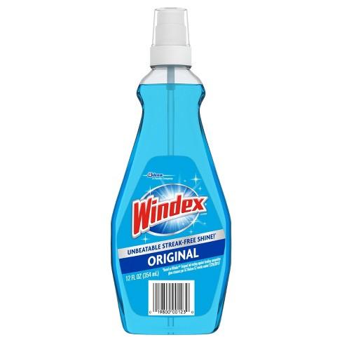 Windex Original Sprayer 12 Fl Oz Target