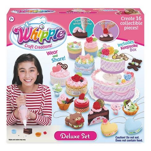 Whipple Cupcakes Craft Kit