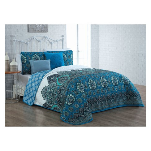 5pc Livia Quilt Set - Avondale Manor - image 1 of 4