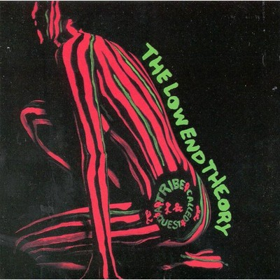 A Tribe Called Quest - The Low End Theory (Vinyl)