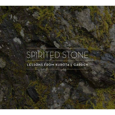 Spirited Stone - (Hardcover) - image 1 of 1