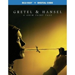 Gretel & Hansel (Blu-Ray + Digital)
