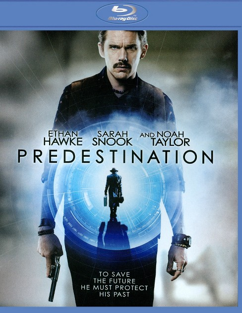 Predestination (Blu-ray) - image 1 of 1