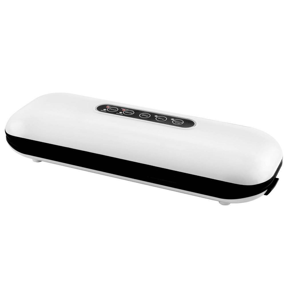 Image of MegaChef Home Vacuum Sealer And Food Preserver