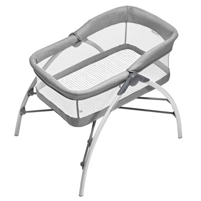 The First Years First Dreams Portable Bassinet