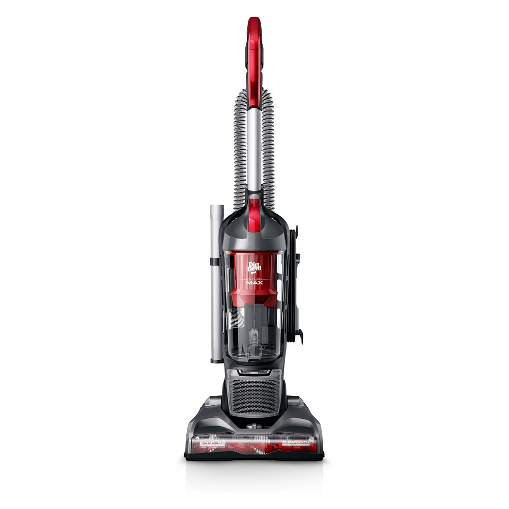 Dirt Devil Endura Max Upright Vacuum, Red