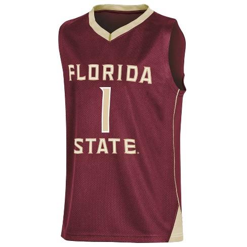 florida state seminoles jersey