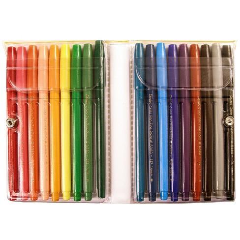 S360 Color Pen Set 18ct - Pentel - image 1 of 1