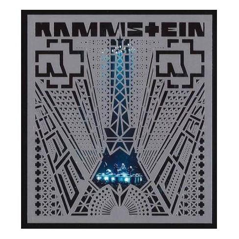 Rammstein - Rammstein: Paris (CD) - image 1 of 1