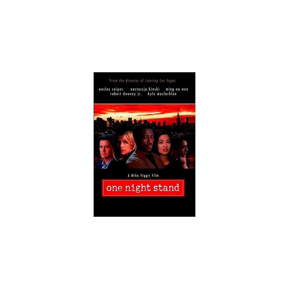 One Night Stand (Dvd), Movies