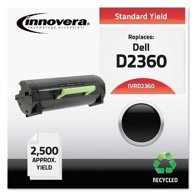 Innovera Remanufactured 3319803 (2360) Toner Black D2360
