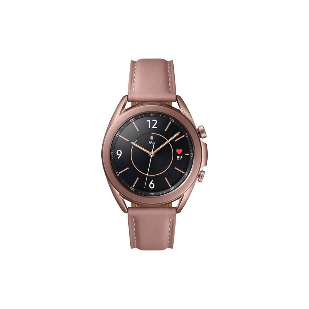 Samsung Galaxy Watch3 Bluetooth 41mm Mystic Bronze