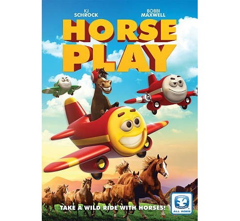 Horseplay (DVD) - image 1 of 1
