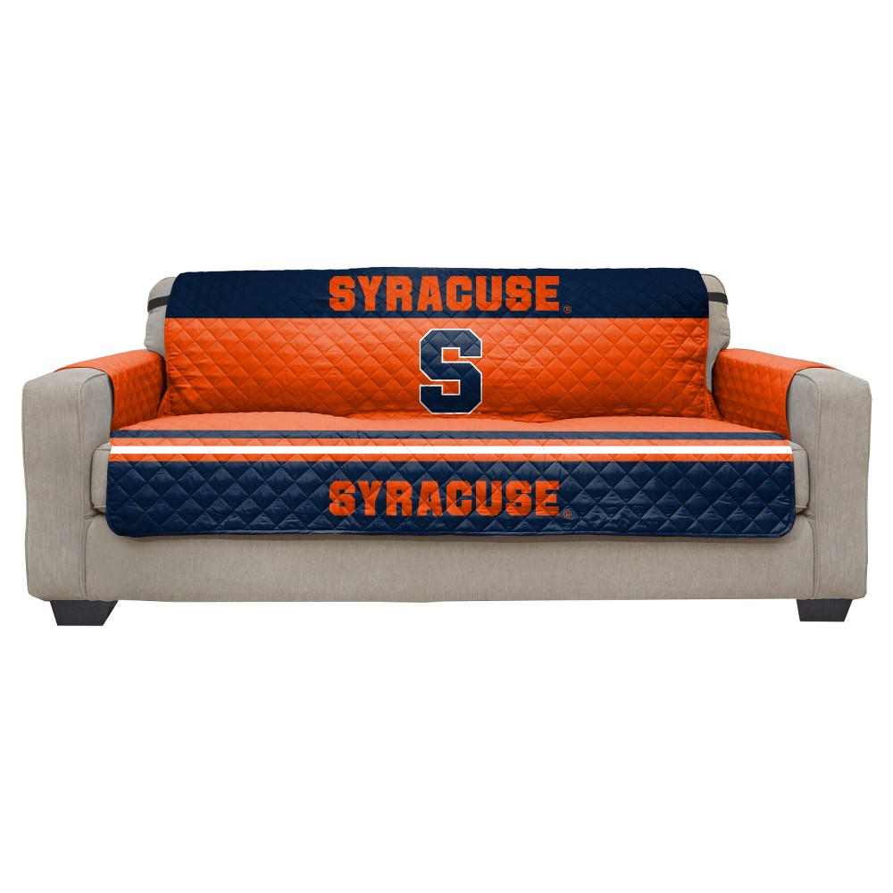 NCAA Syracuse Orange Sofa Protector