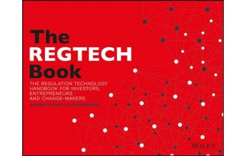 Regtech Book : The Financial Technology Handbook for Investors, Entrepreneurs and Visionaries in  - image 1 of 1