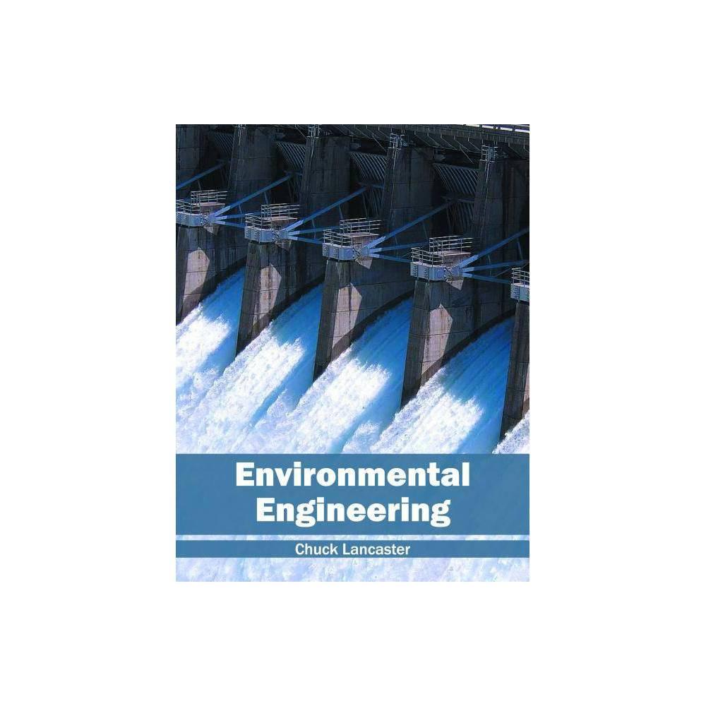 Environmental Engineering - (Hardcover)