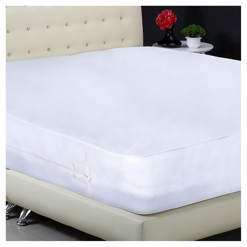 Protect A Bed Allerzip Smooth Anti Allergy Bed Bug Proof Mattress