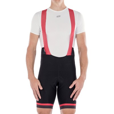 Bellwether Aires Men's Cycling Bib Shorts