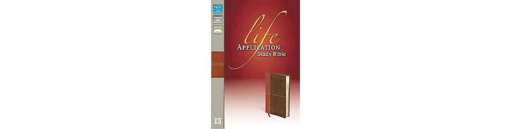 Ingram Micro Life Application Study Bible : New Internati...