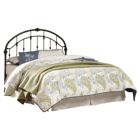 Nashburg Adult Bed Bronze Finish Queen Signature Design By Ashley