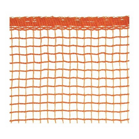 TENAX 2A160176 Scaffolding Netting,150 ft. L,4 ft. H - image 1 of 1