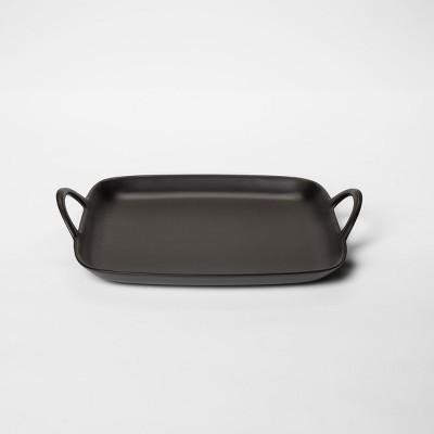 Decorative Tray - Black - Project 62™