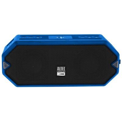 Altec Lansing HydraBlast Bluetooth Speaker