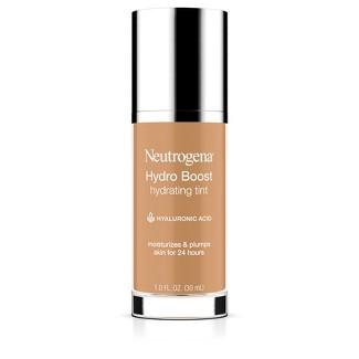 Neutrogena Hydro Boost Hydrating Tint Honey 1 oz