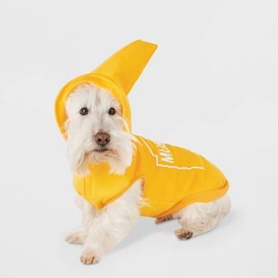 Mustard Dog Hoodie - Hyde & EEK! Boutique™
