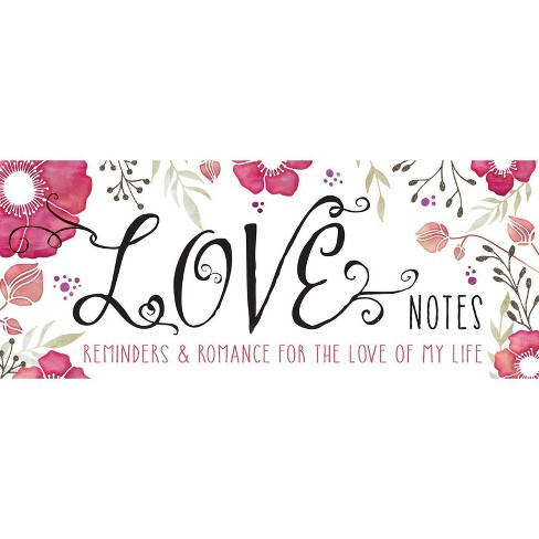Love Notes - (Sealed with a Kiss) (Paperback) - image 1 of 1