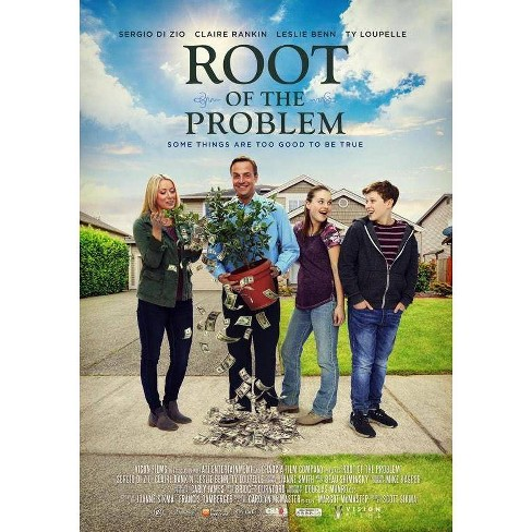 Root of the Problem (DVD)(2020) - image 1 of 1