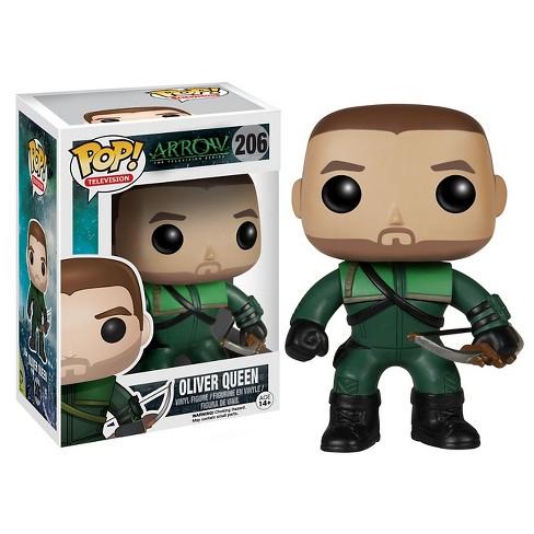Funko POP! TV: Arrow Oliver Queen 'the Green Arrow' - image 1 of 1